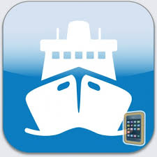 Ship Finder fleet monitoring system